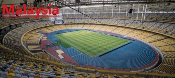 Stadion Bukit Jalil Malaysia