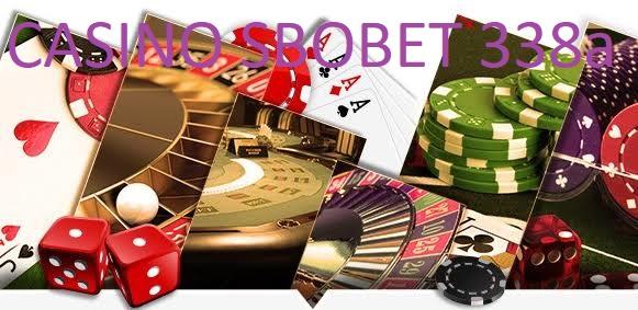 Manfaat Besar Sbobet Casino Jika Dimainkan